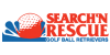 EZ Rescue golfball retriever