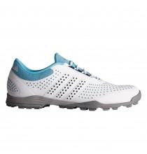 cheap for discount caa40 0bf5f adidas W Adipure Sport Blue