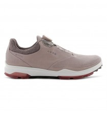 Biom Hybrid 3 BOA Golf Shoes - Rosepetal