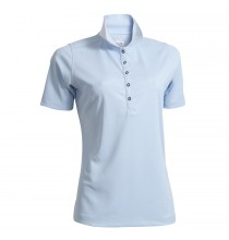 Performance Polo - Blue Bell
