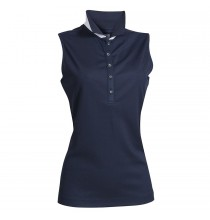 Dry Performance polo navy