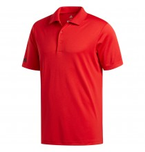 Performance Polo - Collegiate Red