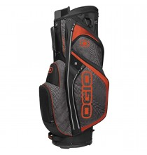 Silencer Golf Cartbag