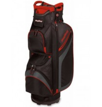 Cart Bag DG-Lite II - black/charcoal/red