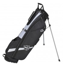Quiver Stand Bag - Black