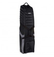 T-750 travelcover - black/charcoal