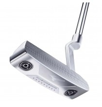 M. Craft #2 Putter - White Satin