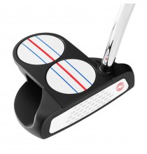 Triple Track 2-Ball Putter Pistol Grip 35