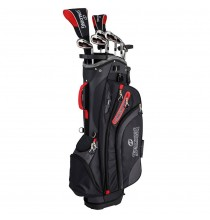 Executive Set Graphite LH