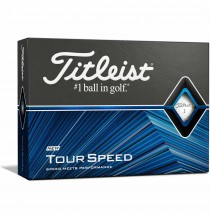 Tour Speed
